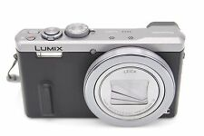 Panasonic Lumix DMC-ZS40 TZ60 DIGITAL CAMERA SILVER (NO ACCESSORIES)
