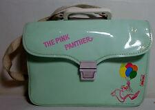LYC-SAC VTG 1985 PINK PANTHER 12'' VINYL SHOULDER BAG STATIONERY VHTF RARE
