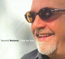 Just for You [Digipak] * by Darrell Nulisch (CD, Oct-2009, 2 Discs, Severn...