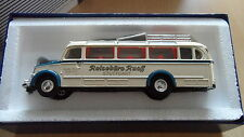 MERCEDES-BENZ DIESEL OMNIBUS TYPE 0-3500 1950 NEW DINKY DY-S 10 1/43