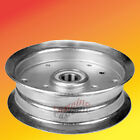 Flat Idler pulley replaces John Deere GY20629. GY20110 Fits L120, L130, G110