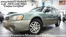 Subaru: Legacy 5dr Outback