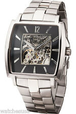 Kenneth Cole New York Men's KC3771 Black Dial Automatic Watch