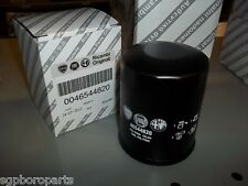 Genuine Fiat 500 Grande Punto Panda Oil Filter 1.1/1.2/1.4 8V / 16V P/N 46544820
