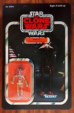 WAC-47 (91st Recon Corps), Star Wars, Vintage Style, Custom, TVC