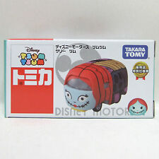 "TAKARA TOMY TOMICA Disney Motors Tsum Tsum "" Sally "" Nightmare 7-Eleven Japan"