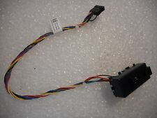 NEW Genuine Dell Vostro 260 MT Front Power Switch + LED Assembly THB02 D0X35