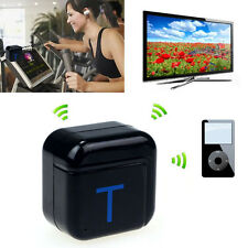 H-266T Bluetooth A2DP 3.5mm Stereo HiFi Audio Dongle Adapter Music Transmitter