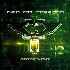 CIRCUITO CERRADO Distortment CD 2014 C-LEKKTOR