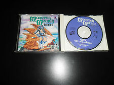 MONSTER MAKER NEC PC ENGINE-CD-ROM japan game-
