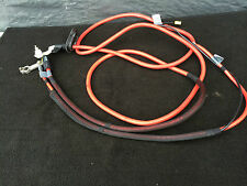 BMW E39 M5 (2000-2003) OEM 95K BST BATTERY POSITIVE CABLE COMPLETE REPAIR CABLE