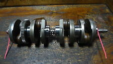 KAWASAKI KZ1000 KZ 1000 R7-13 CRANKSHAFT 15 TOOTH