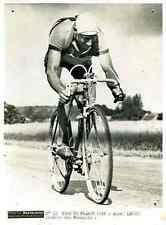 ANDRE LEDUCQ 1938 Cyclisme Cycling Photo Press Ciclismo cyliste TOUR DE FRANCE