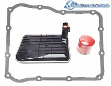 Allison 1000 2000 2400 Transmission Super Service Kit Oil Filters + Gasket 01-06