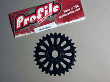Old School Profile Sprocket Bike Chainwheel for BMX, Racing Bikes, 30T