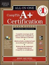 CompTIA A+ Certification All-in-One Exam Guide, 8th Edition (Exams 220-801 &