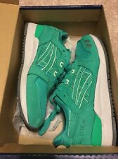 "BNIB Ronnie Fieg x Asics Gel Lyte 3 ""Mint"" US 9 DS Patta Jordan Yeezy Retro 1 5"
