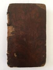 EXTREMELY RARE Chronicles of the Kings of England (c. 1740-41) by Robert Dodsley
