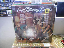 Easy Listening Beatles LP Columbia Records Sealed [Johnny Mathis Ray Conniff]