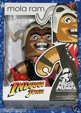 Indiana Jones Mola Ram Mighty Muggs Action Figure The Temple of Doom New MISB