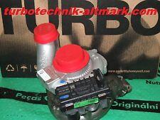 GTB2056V GTB2056VK Garrett Turbolader Mercedes Benz AG für 3,0 Liter 6 Zylinder