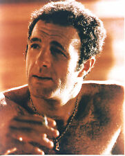 James Caan Shirtless Hairy 8x10 photo S5405