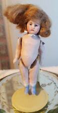 Small antique Bisque German Doll
