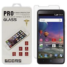 Premium Tempered Glass Screen Protector for ZTE ZMax Pro Z981 / ZTE Carry