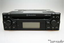 ✅ mercedes audio 10 CD mf2910 Alpine Becker original autorradio a1708200386 radio