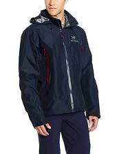 $575 Arc'teryx Men's Beta AR Hardshell Jacket Medium M - NEW WITH TAGS NWT