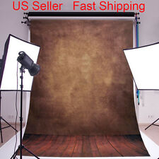 5x7FT Abstract Theme Vinyl Cloth Photography Backdrop Background Studio New