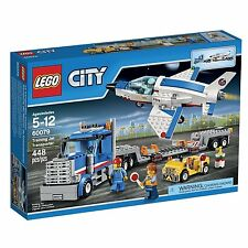 LEGO City 60079 Weltraumjet with Transporter NEW NEW OVP MISB
