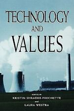 Technology and Values (1997, Paperback)