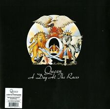 QUEEN A Day At the Races 2015 half speed mastered heavy 180g vinyl LP NEW/SEALED