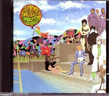 PRINCE CD - Around The World In A Day - 1985 - Made In Germany - Like New