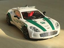 1/64 Aston Martin One 77 Supercar Dubai Police