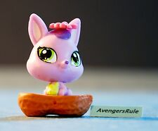 Littlest Pet Shop Cozy Snackers Series 3 #3986 Kangaroo Purple