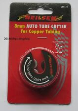 8mm Auto Tube Cutter for Copper Pipe Tube & Tubing
