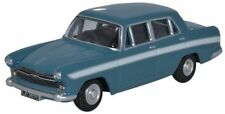 Oxford 76ACF001 Austin Cambridge A60 Blue 1/76 Scale= 00 Gauge New in Case - 1st