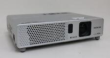 Hitachi CP-RX70 3LCD XGA 2000 Lumens bajo nivel de ruido Corto Alcance Proyector de inicio rápido