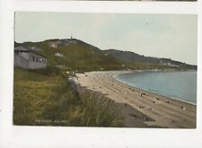 The Shore Killiney Ireland Vintage Postcard 421a
