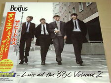 Beatles - On Air - Live At The BBC Volume 2 (180g) 3Lp. Japan
