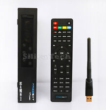 Freesat V7 combo 1080p DVB-S2/T2 HD satellite TV receiver + usb WIFI