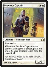 Capitano del Distretto - Precinct Captain MTG MAGIC RtR Return to Ravnica Eng