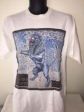 Vintage 1997 The Rolling Stones Bridges To Babylon World Tour XL T Shirt