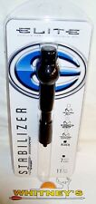 "Elite 7 1/4"" Stabilizer Black"