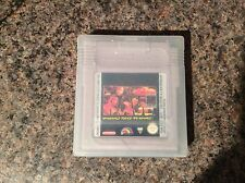 Wf Raw Gameboy Game! Look At My Other Games!
