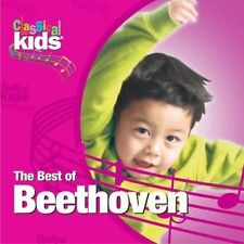 Classical kids the best of Beethoven CD