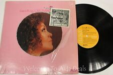 "Cleo laine - I am a Song  (1973) LP 12"" (G)"