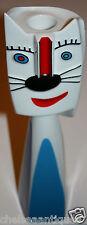 NEW ROSENTHAL Porcelain Candlestick/Sculpture/Figurine Cat Light II Studio Linie